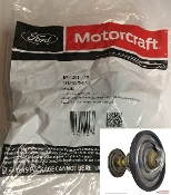 RT-1201 Genuine OEM Motorcraft 7.3 Powerstroke Diesel Thermostat